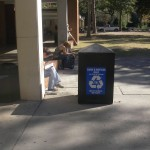 Recycling at UF