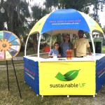 Sustainability Hut