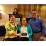 UF Physical Plant Division receives Environmental Sustainability Award