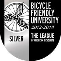 Bicycle Friendly University