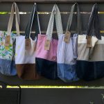 Redefined Goods Tote Bags